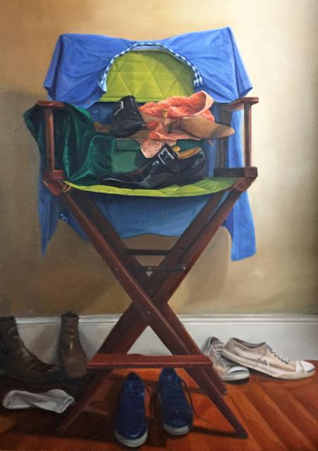 , 'Still Life Portrait,' 2015, Grenning Gallery