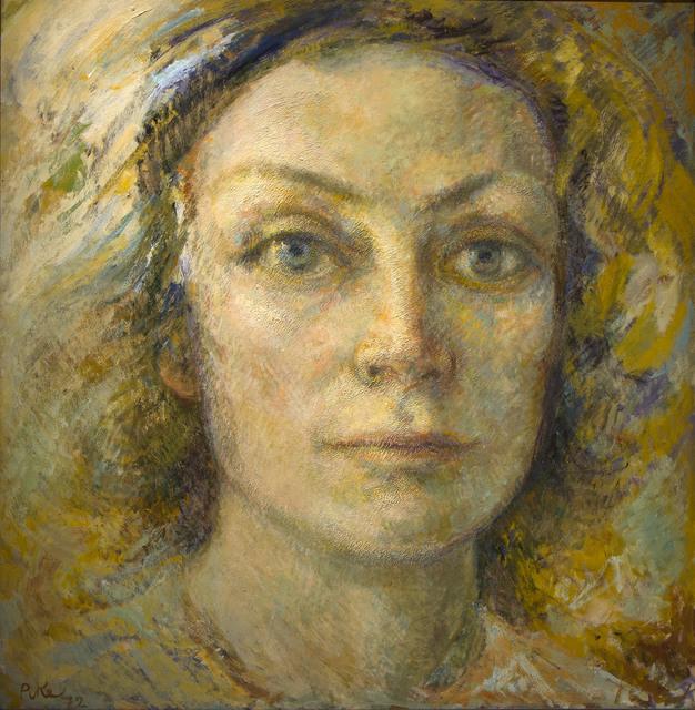 , 'Josette Devin,' ca. 1972, CODA Gallery