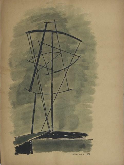 Gastón Olalde, 'Untitled', 1958, Galería de las Misiones