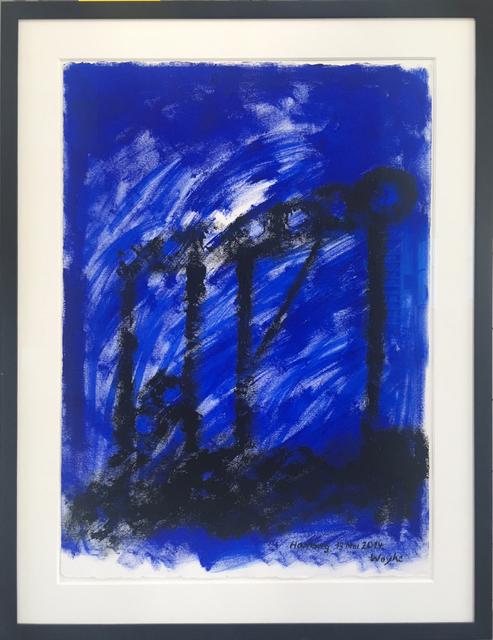 , '13.5.2014,' 2014, Galerie Parisa Kind