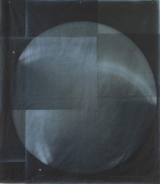 , 'Cometa Halley,' 2016, Blanca Berlín