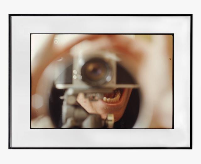 , 'Recording Artist,' 1970 / 2018, Sean Kelly Gallery