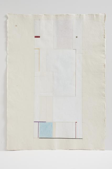 , 'sub/sum,' 2008, C. Grimaldis Gallery