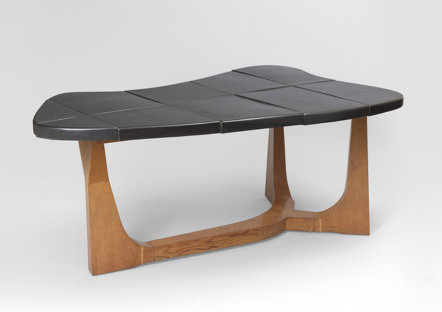 , 'Dining table,' 1953, Galerie Jacques Lacoste