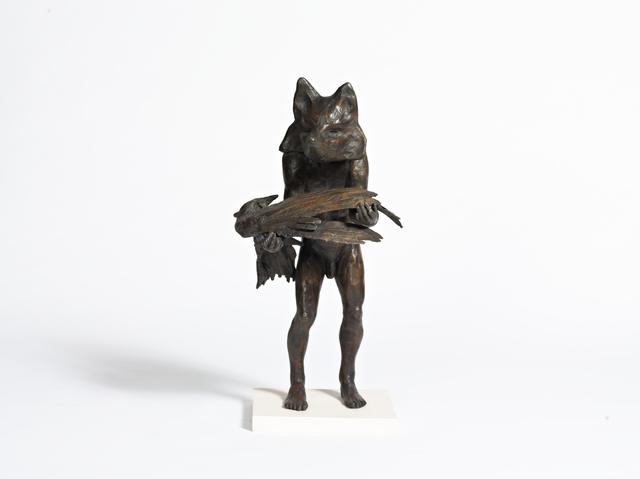 , 'Fox and Pheasant,' , LKFF