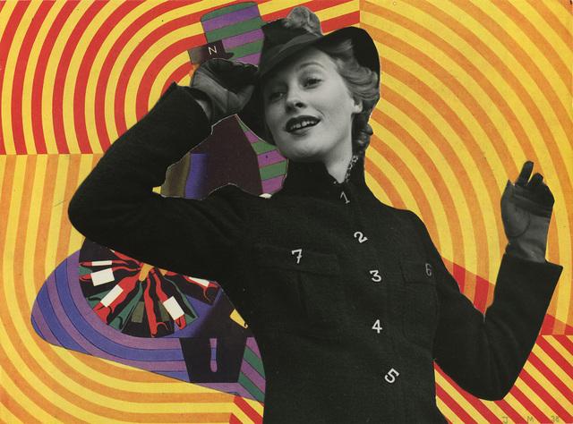 , 'Mode (Schiaparelli),' 1938, Gitterman Gallery