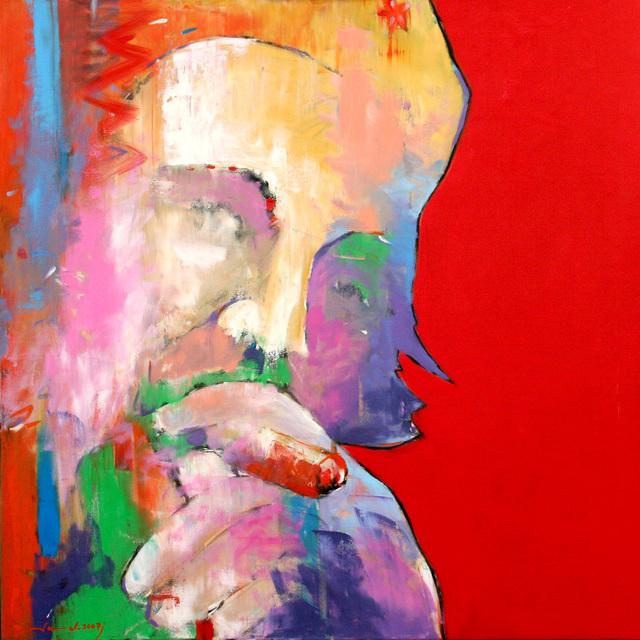 , 'Che Geuvara 5,' 2007, Meem Gallery