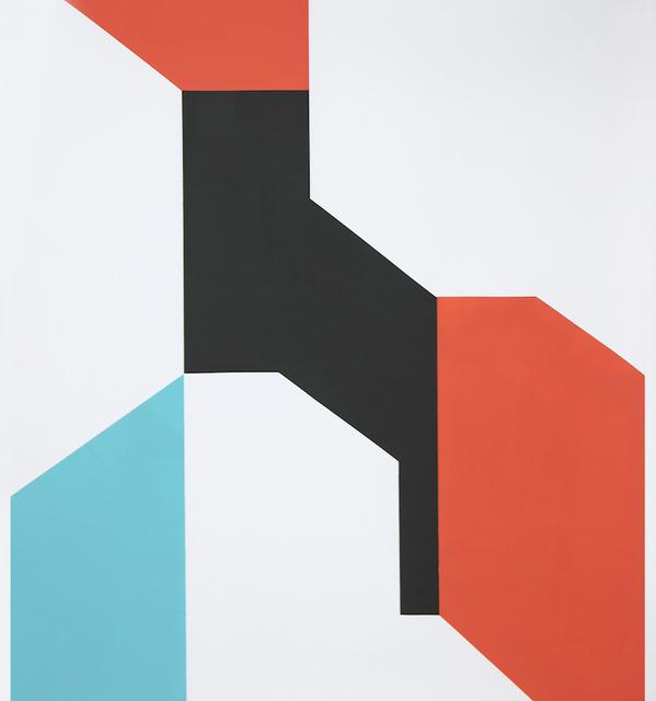 , 'Fold (Reduced_R26),' 2017, OSME Gallery