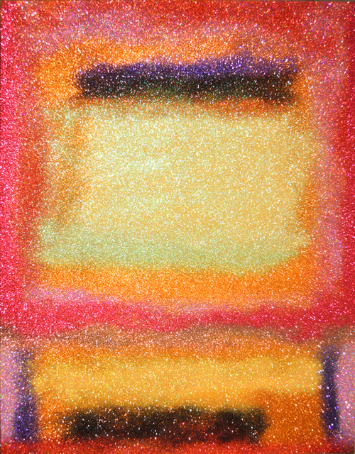 , 'Schnell Schnell #19,' 2015, Joyce Yahouda Gallery