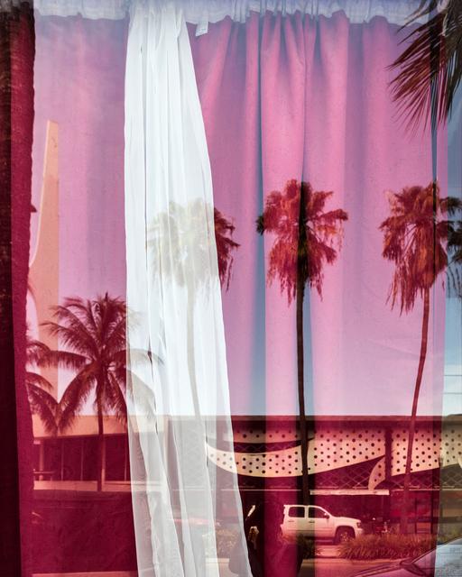 Anastasia Samoylova, 'South Beach Reflection', 2017, Dot Fiftyone Gallery