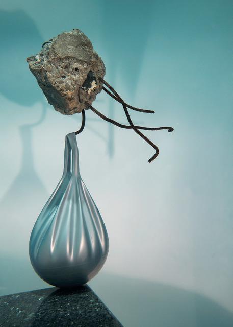 , 'Ball and chain,' 2016, ChertLüdde