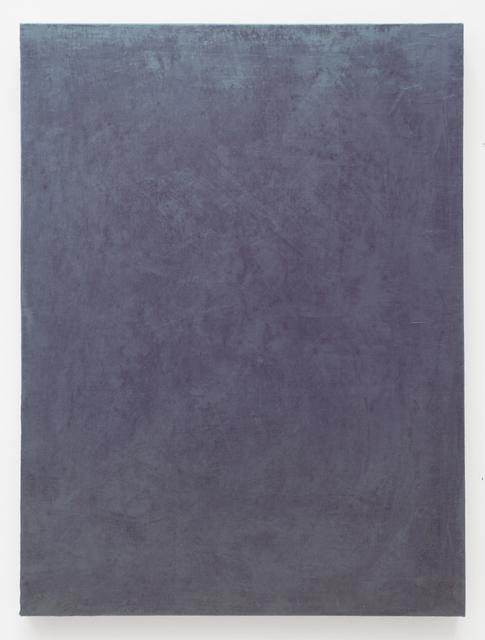 , 'Undertow,' 2015, Haines Gallery