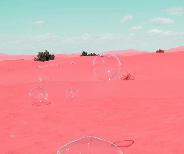 , 'Soap Bubble Studies No1,' , ArtStar