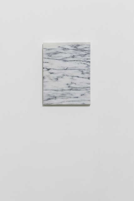 , 'Untitled,' 2015, the Goma