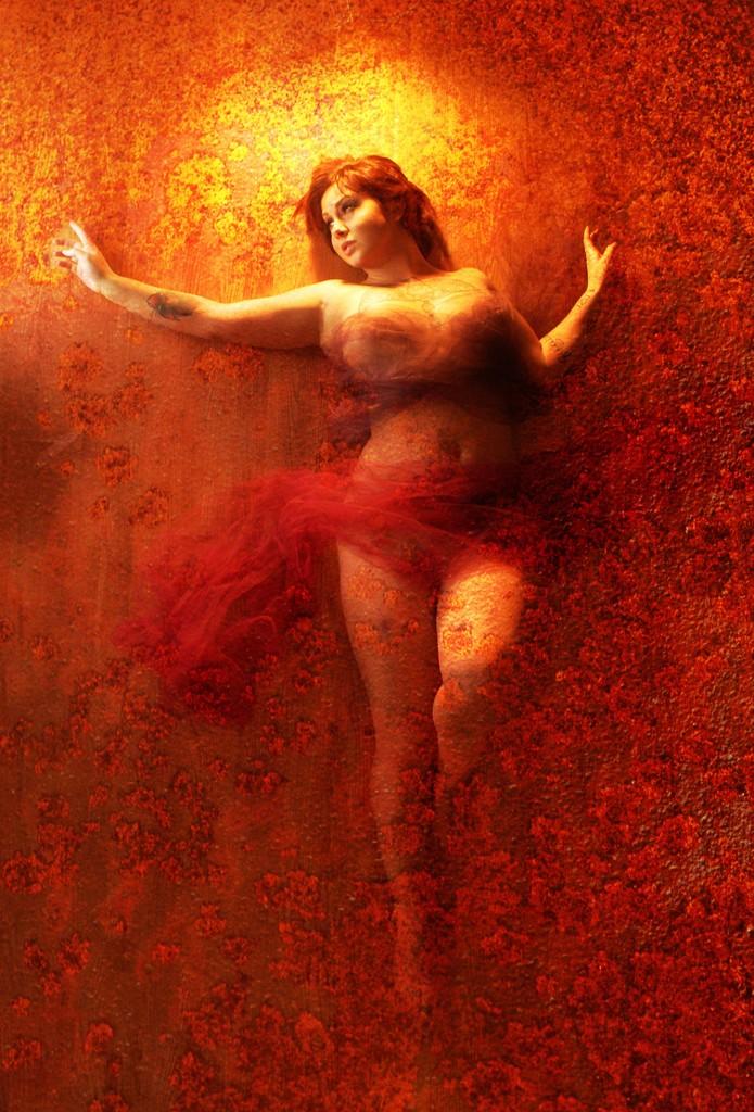 Thomas Dodd, 'Inked Goddess,' , Studio 905 on Juniper