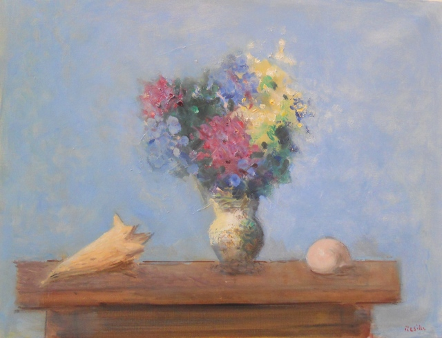 , 'Fantin,' 2015, Bookstein Projects