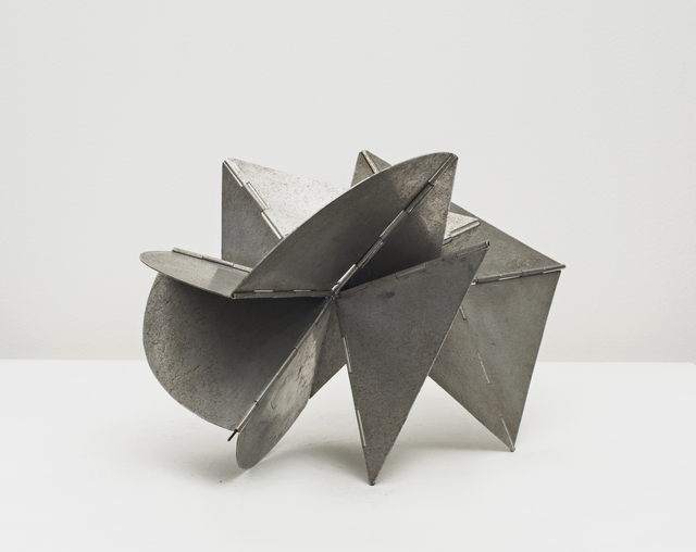 , 'Bicho (maquette),' 1960, Luhring Augustine