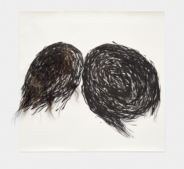 , 'Topography of Memory 2,' 2015, Andréhn-Schiptjenko