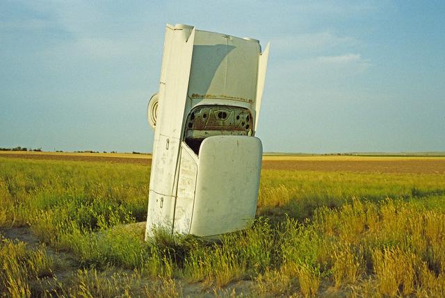 , 'Alliance, Nebraska #1,' 2007, Corkin Gallery