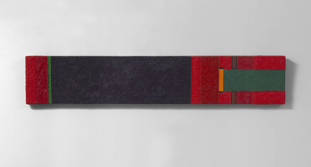 , 'Entrance I,' 1973 -1983, Simon Lee Gallery