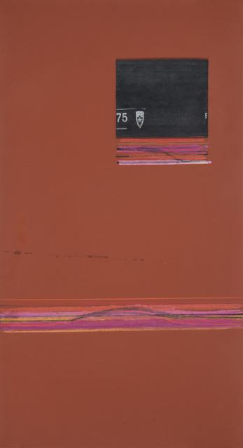 , 'Senza titolo,' 1975, Galleria il Ponte