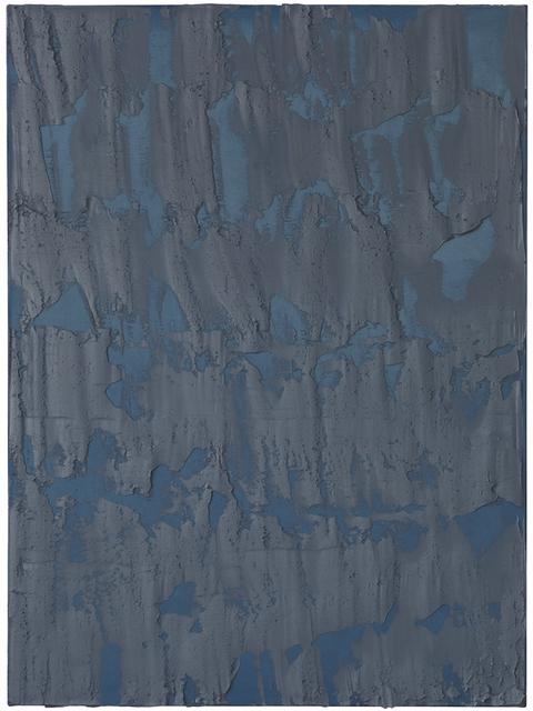 , 'KEIN TITEL, B 180117,' 2017, Galerie Jochen Hempel