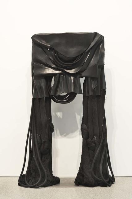, 'Little Black Flag,' 2007, Michael Rosenfeld Gallery