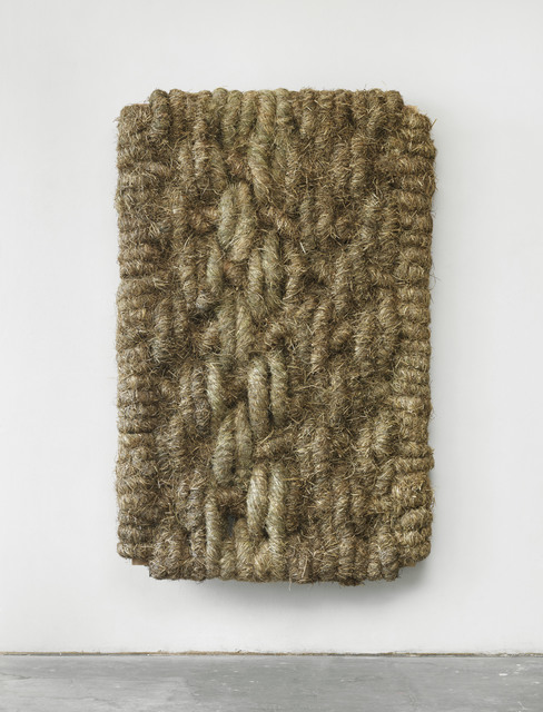 , 'Lichtbild Köper 2-3,' 2015, Daniel Marzona