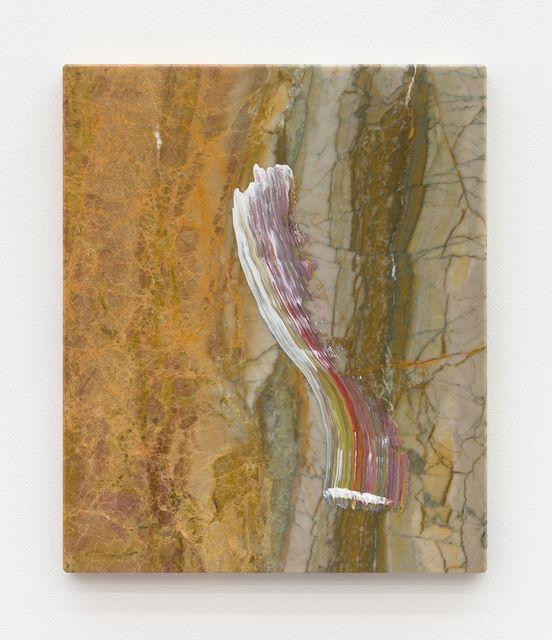 , 'Untitled,' 2018, Perrotin
