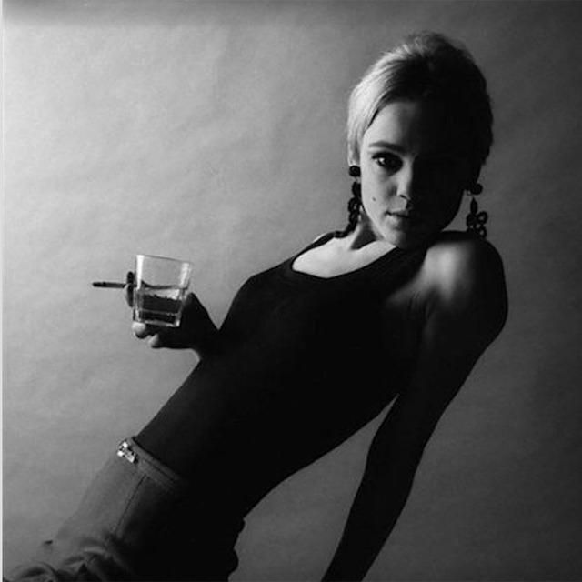 Jerry Schatzberg, 'Edie Sedgwick, Slash', 1966, Dallas Collectors Club