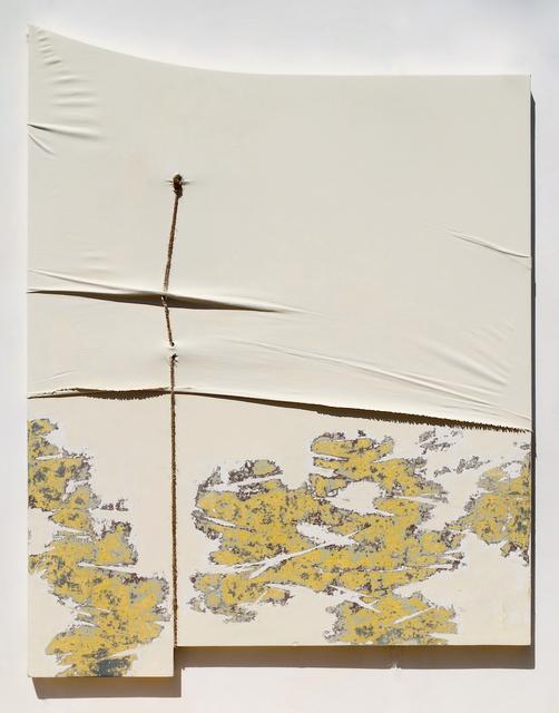 , 'Omega Toon,' 2019, Alvarez Gallery