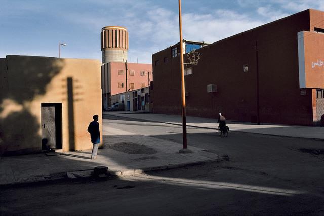 , 'Ouarzazate, Morocco. ,' 1986, Magnum Photos