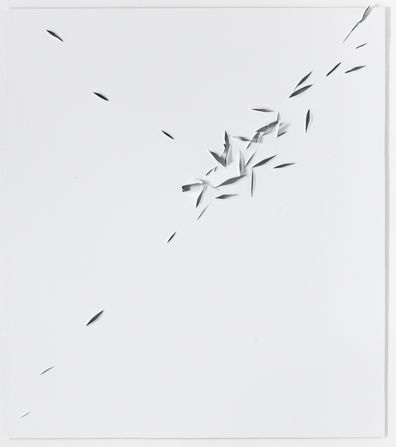 , 'Aicmo,' 2010, Galería Heinrich Ehrhardt