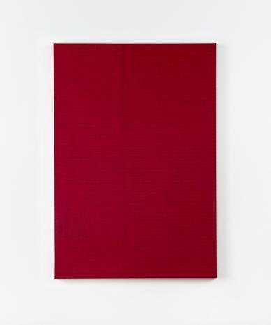 , 'Inside, Outside,' 1987, Lehmann Maupin