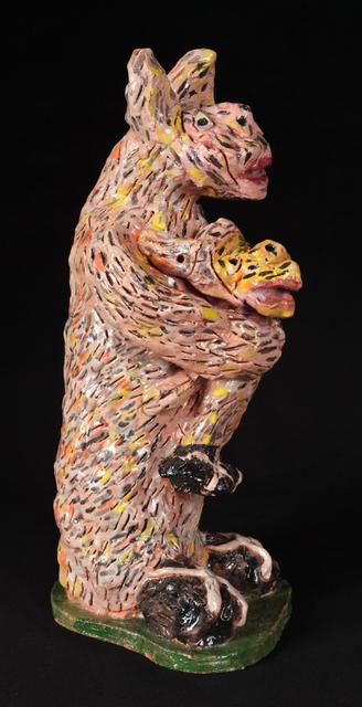 , 'Untitled,' 2014, Creativity Explored