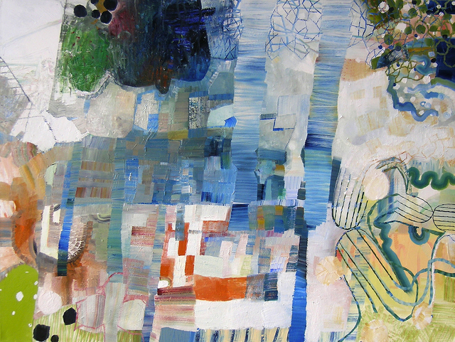, 'BOBA,' 2013, Kathryn Markel Fine Arts