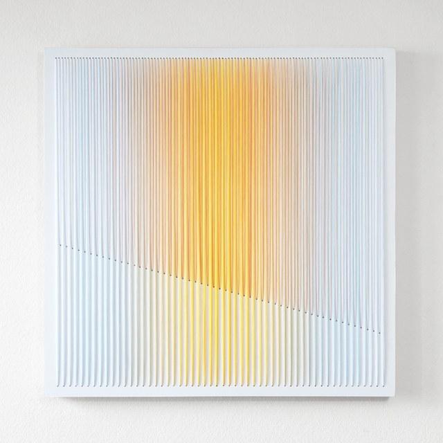 Bumin Kim, 'White Daisy', 2019, Ro2 Art