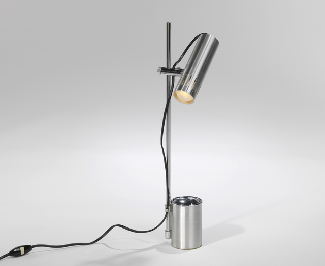 , 'A4 Table Lamp,' 1958, Demisch Danant