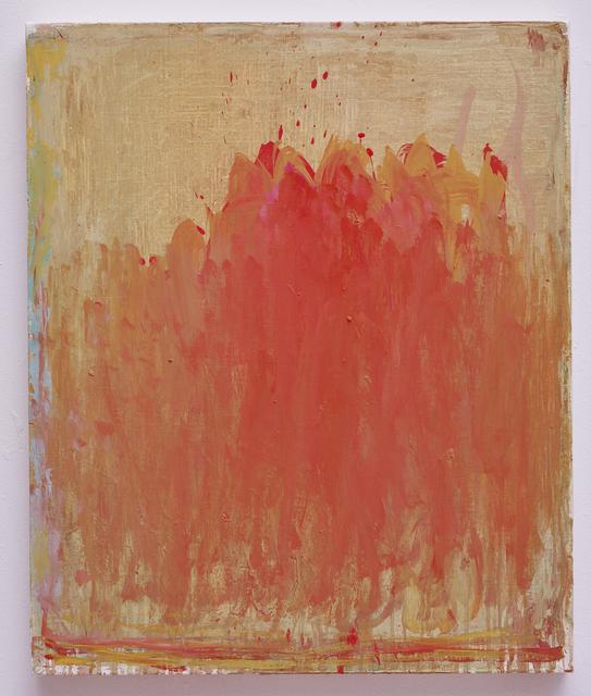 , 'Untitled 8.2.16,' 2016, Albertz Benda
