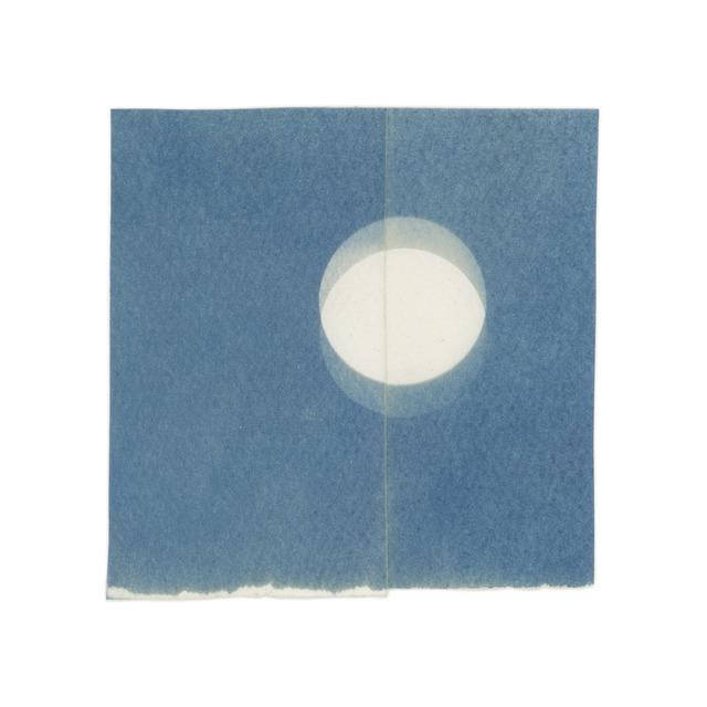 , 'Day Moon,' 2013, Wirtz Art
