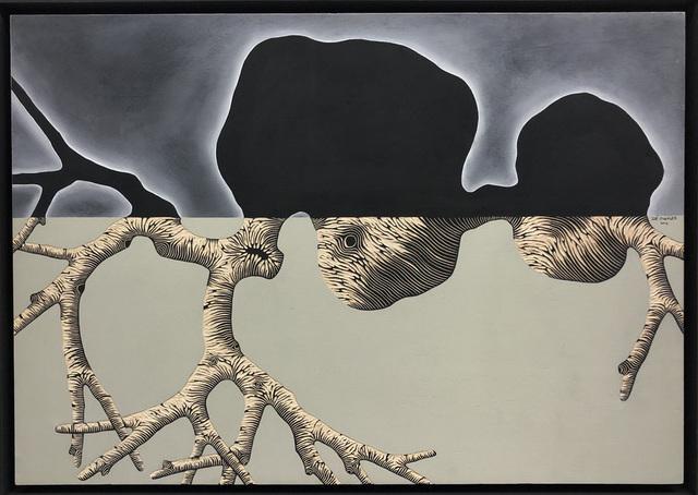 Zoe Ouvrier, 'Eca Painting', 2012, Podgorny Robinson Gallery