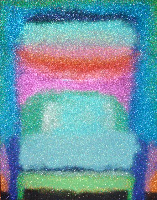 Nika Fontaine, 'Schnell Schnell #18', 2015, Joyce Yahouda Gallery