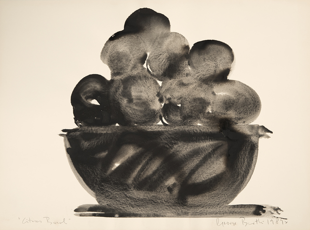, 'Citrus Bowl,' 1989, Imlay Gallery