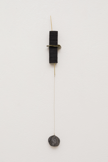 Paloma Bosquê, 'Pendulum', 2019, Mendes Wood DM