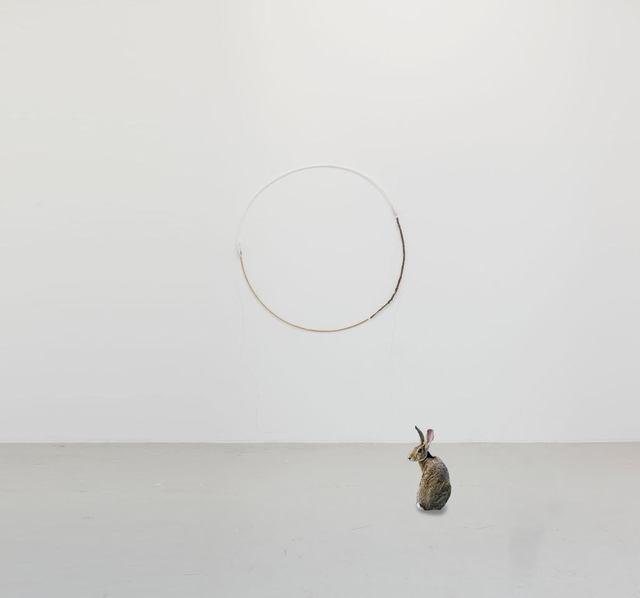 """, '""""ODA II"""" from the serie -El horóscopo de Jesús-,' 2016, Galería OMR"""