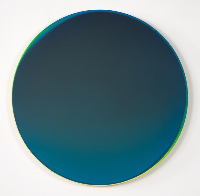 , 'Deep Gradient,' 2019, Fabien Castanier Gallery