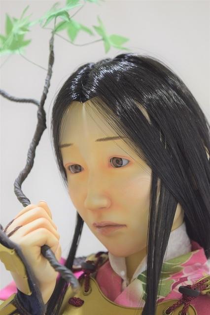 Jun Kamei, 'Chinju 48: Suwa', 2019, Sculpture, Non decomposing foamed urethane resin, fabric, SEIZAN Gallery