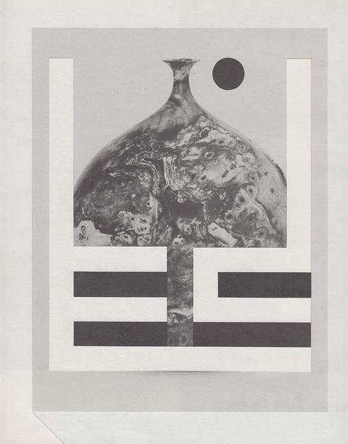 , 'Untitled (Lood) IV,' 2017, Mini Galerie
