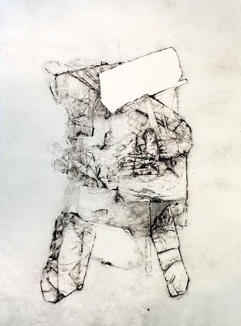, 'Od Matter S1E,' 2015, KOKI ARTS