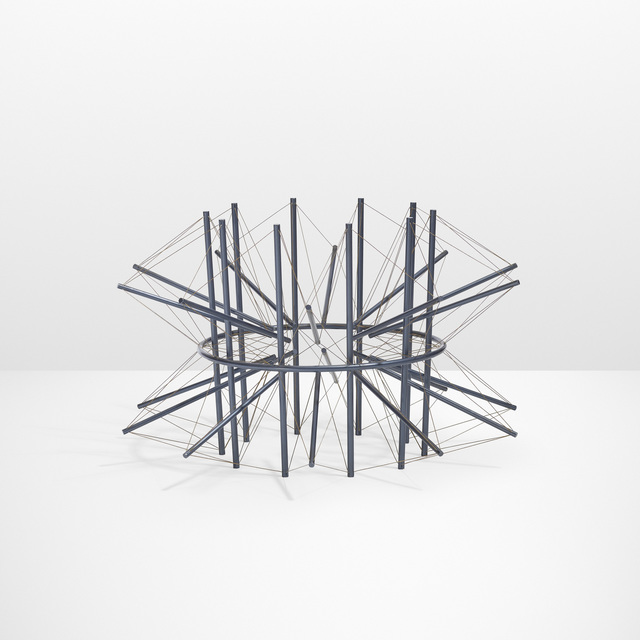 Kenneth Snelson, 'Revolver', 1966, Wright